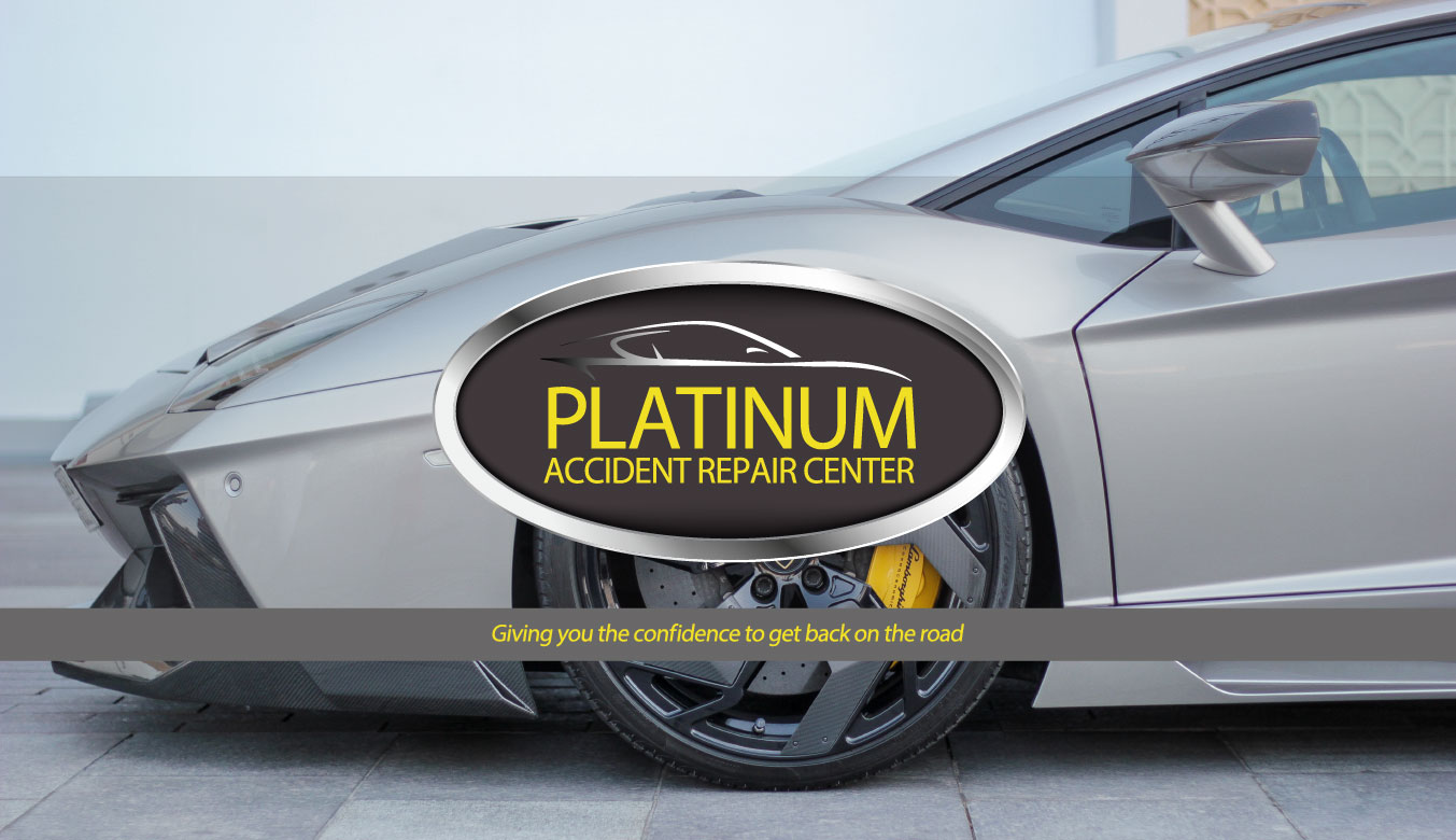 Platinum Repair Centre Car
